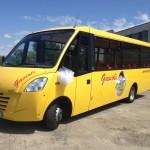 scuolabus 48 posti