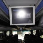TELEVISORE BUS