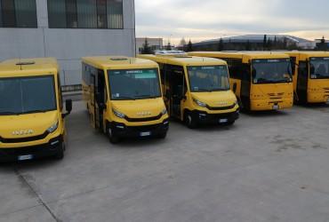 Scuolabus Verona