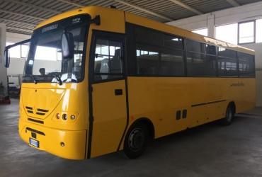 Scuolabus 60 Posti