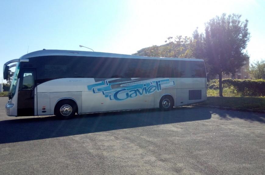 viaggi in bus